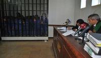مليشيا الحوثي تستغل المؤسسات القضائية لاختلاس المواطنين جبايات نقدية