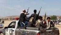 التحالف اليمني للرصد: 1082 جريمة ارتكبها الانقلاب خلال شهرين