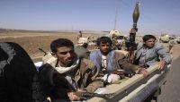 مليشيا الحوثي تحوّل مخازن برنامج الغذاء العالمي إلى ثكنة عسكرية