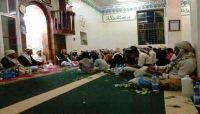 ضمن سلسلة جرائمها بحق دور العبادة.. ميليشيا الحوثي تحوّل مركزاً لتحفيظ القرآن بصنعاء إلى مَقيل