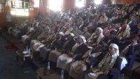 جماعة الحوثي تحشد لتمرير أفكارها الطائفية وتعديلاتها على المناهج التعليمية