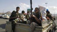 مليشيا الحوثي تختطف جرحى الحرس الجمهوري من أحد مستشفيات صنعاء