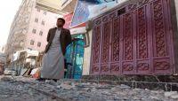 """استغلال حوثي لـ""""كورونا"""": ابتزاز التجار وفرض إتاوات مضاعفة بصنعاء"""