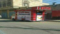 من انجازات الانقلاب.. «600» محطة غاز عشوائية تنتشر في أحياء العاصمة صنعاء