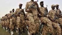 السودان: قواتنا مستمرة بالتحالف العربي في اليمن