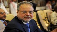 وزير الخارجية ينفي تصريحات ولد الشيخ ويؤكد: لا يوجد اتفاق للعودة للمشاورات مع الحوثيين