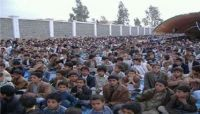 """مليشيا الحوثي تلزم الأطفال """"الأيتام"""" على حضور دورات جهادية تمهيداً لزجّهم في جبهات القتال"""