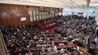 الأحزاب السياسية تدعو إلى تفعيل دور مجلس النواب وتوحيد المعركة ضد الانقلاب