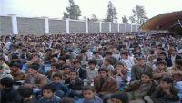 فقدان 200 طفل من دار الأيتام بصنعاء بعد أن جندتهم مليشيا الحوثي بالقوة