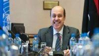 """نائب """"ولد الشيخ"""" يغادر صنعاء بعد زيارة استمرت خمسة أيام"""