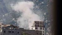 2206 انتهاكارتكبتهمليشيا الحوثي ضد المدنيين بتعز خلال ديسمبر الماضي