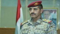 اللواء العقيلي: مصممون على دخول صنعاء وننسق مع محيطها الاجتماعي للتحضير للمعركة