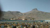 «زخرفة الموت» منجز المليشيات الوحيد بعد ثلاثة أعوام من الانقلاب.. معارض صور وافتتاح مقابر