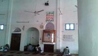 «فنان أعراس» خطيباً لصلاة الجمعة في صنعاء