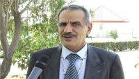 """وزير التربية يدعو الحكومة إيقاف التعامل مع مكاتب الأمم المتحدة في """"صنعاء"""""""