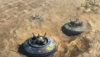 المهام الخاصة تحبط مخطط حوثي لزرع ألغام بحرية بسواحل ميدي