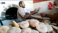 البطش الحوثي يطال الخبز بصنعاء.. ودعوات عمالية للتصعيد