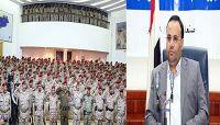 """دورات حوثية مكثفة لضباط ماعُرف سابقاً بـ""""الحرس الجمهوري"""" في صنعاء"""