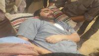 """الإفراج عن """"جمال المعمري"""" بعد إصابته بالشلل التام جراء تعذيبه في سجون الحوثيين"""