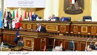 الأعوش: الإخلال بالمؤسسات القضائية واستقلالها هو السبب الحقيقي لانهيار الدولة والمجتمع