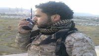 """مصرع لاعب كرة قدم في صفوف المليشيا الحوثية بجبهة """"حيس"""" (اسم وصورة)"""