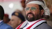 «العرادة» ينتقد تقوقع المنظمات الدولية في صنعاء ويطالبها بفتح فروع لها بمأرب