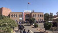 """خلافات تدفع المليشيات لإيقاف """"الدغار""""من رئاسة جامعة صنعاء واستبداله بـ""""المطاع"""" (وثيقة)"""