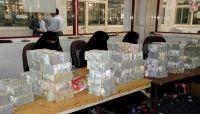 تعميم حوثي بمنع تداول العملة الجديدة فئة 1000 و500 ريال (وثيقة)