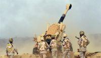 التحالف يعلن اعتراض صاروخ جديد أطلقه الحوثيون على الأراضي السعودية