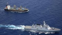 """بعد استهداف الحوثيين سفينة تركية.. """"واشنطن"""" تتخذ وضع الطوارئ وتؤكد ضرورة تطبيق القرار 2216"""