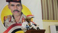 مأرب.. فعالية احتفائية في ذكرى استشهاد اللواء حميد التويتي