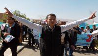 مؤسسة بحثية تكشف عن تحويل الحوثيين الجامعات الحكومية إلى ثكنات طائفية
