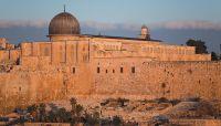 أكثر من 3800 مستوطن اقتحموا المسجد الأقصى في يوليو