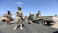 """أمن مأرب يتصدى لعصابة """"مخدرات"""" بنقطة الفلج وضحايا من الطرفين"""