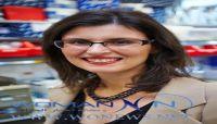 ليلى موران أول امرأة من أصول فلسطينية تنتخب عضواً في مجلس العموم البريطاني.