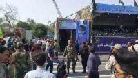 إيران.. عشرات القتلى بهجوم استهدف عرضا عسكريا بالأهواز