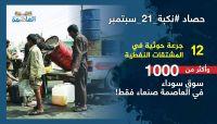 """أكذوبة إسقاط الجرعة.. هكذا يفتعل الحوثيون أزمة """"المشتقات النفطية"""" بصنعاء"""
