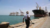 وزير يمني يحمل الحوثيين مسؤولية احتجاز 51 طن من المعونات الإنسانية بالحديدة