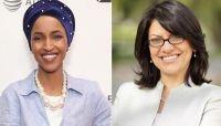 تعرف على أول مسلمتين من أصول عربية تفوزان بعضوية الكونغرس الأميركي