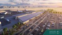 مطار ضخم في مأرب.. السعودية تعلن عن مشاريع كبرى لتنمية وإعمار اليمن