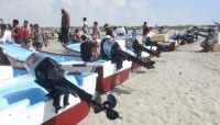 وزير يمني: سفن إيرانية تهدد صيادين يمنيين في المياه الإقليمية