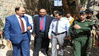 مأرب.. لجنة التحقيق في الانتهاكات تزور مرافق أمنية وسجون بالمحافظة