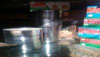 مساعدات المنظمات الدولية تٌباع في أسواق صنعاء بأسعار باهظة.. ومناشدات شعبية