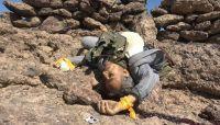 مصرع 19 حوثياً في جبهة صروح غرب مأرب