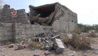 الحديدة: إصابة مدنيين بينهم أطفال بقنص وقصف حوثي على التحيتا وحيس