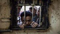 """مليشيا الحوثي ترفض الإفصاح عن مصير 232 مختطفاً بينهم """"رجب"""" و""""قحطان"""""""