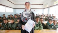وفاة معلمة في صنعاء اثر تلقيها خبراً صادماً بفصلها من العمل