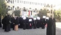 """ضحايا انقلاب الحوثي.. انقطاع المرتبات تدفع المعلم """"مفتاح"""" لبيع كليته (قصة خبرية)"""