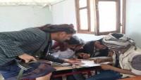 جناية الحوثي على التعليم.. 200 شهادة ثانوية جديدة لأطفال يقاتلون في الجبهات