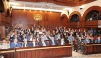 أعضاء مجلس الشورى يقاطعون اجتماعا لمليشيا الحوثي بصنعاء
